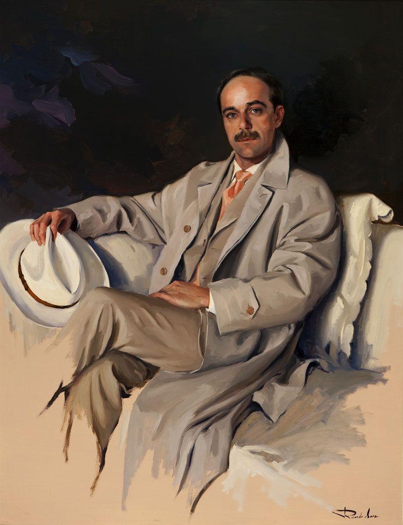 Ricardo-Sanz-Retrato-116X89-cms